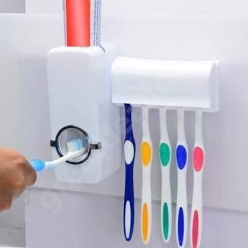 Automatic Toothpaste Dispenser at discounted price - home appliance