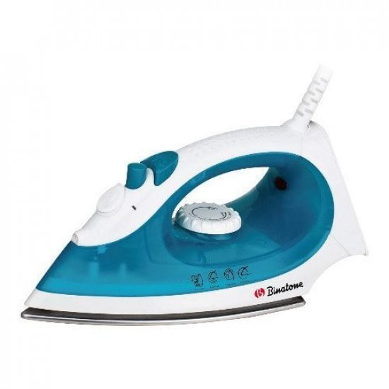Binatone Steam Iron SI-1605
