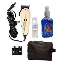 Chaoba Hair Clipper With After Shave and Bag