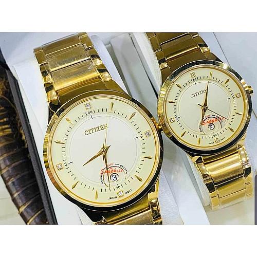 Citizen Classic Business Watch ctz021