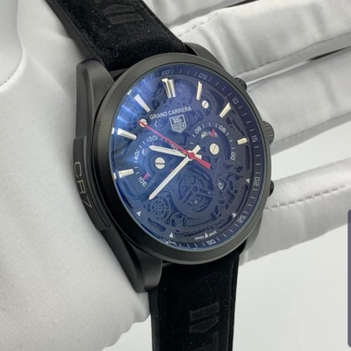 Grand Carrera Casual Mens Watch Gc432