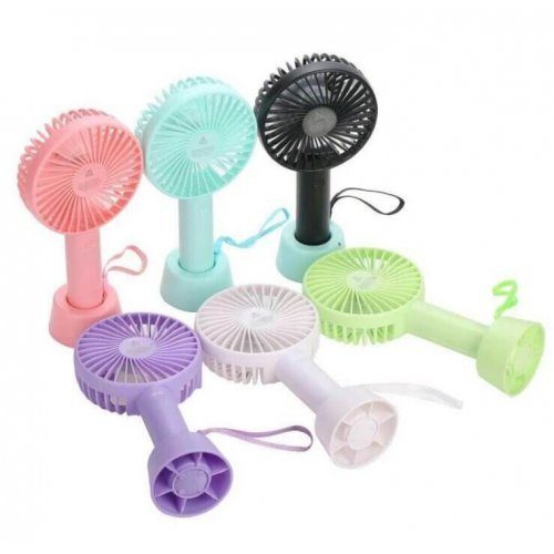 Rechargeable Hand-Fan at discounted price - hand-fan