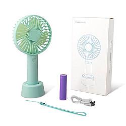 Rechargeable Hand-Fan