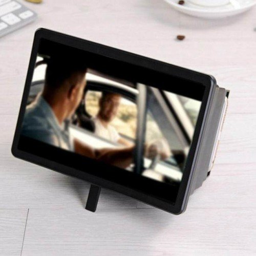 Mobile Cinema at discounted price - Gadget