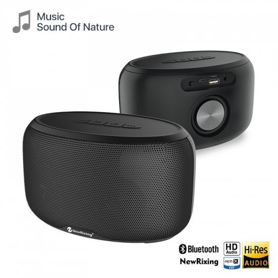 Home Theater Bluetooth Speaker With Ultra Bass - NewRixing NR-4015