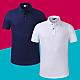 2-in-1 Men's Premium Polo Shirt  NB-W